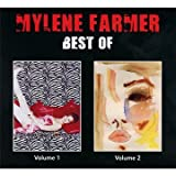 Mylène Farmer Best Of Mylene Farmer (2 Volumes)