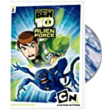 Ben 10 Alien Force 2: Volume Two