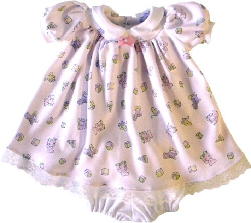 annas preemie Baby-girls Newborn Pull Toys 2