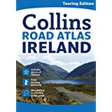 Road Atlas Ireland (Collins Road Atlas Ireland)by Collins Uk