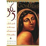 365 Goddess: A Daily Guide to the Magic and Inspiration of the Goddess ~ Patricia Telesco