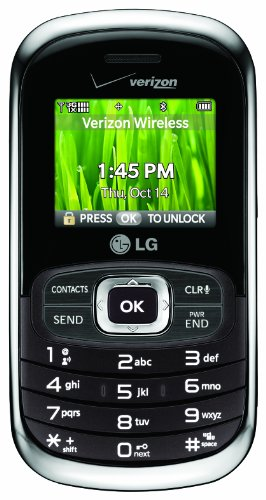 LG Octane Phone (Verizon Wireless)