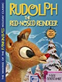 img - for THE MAKING OF THE RANKIN/BASS HOLIDAY CLASSIC: RUDOLPH THE RED-NOSED REINDEER book / textbook / text book