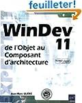 Windev 11 (agr�� par PC SOFT) - de l'...