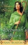 Women of the Bible: Deborah's Story:...
