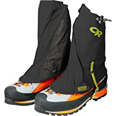 Buy Outdoor Research Endurance Gaiters by Outdoor Research
