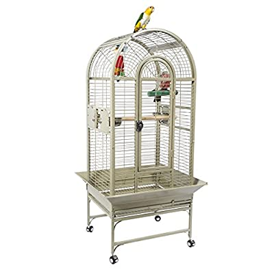 Rainforest Ecuador Medium Parrot Bird Cage