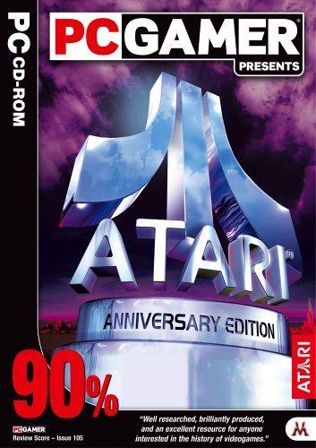Atari Anniversary Edition (Pc) (Uk Import)