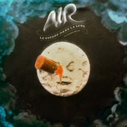 Air - Le Voyage Dans La Lune (CD/DVD)