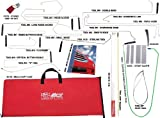 Access Tools 2010 Value Set Car Opening Kit
