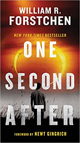 One Second After - Survival Books