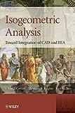 Isogeometric Analysis: Toward Integration of CAD and FEA