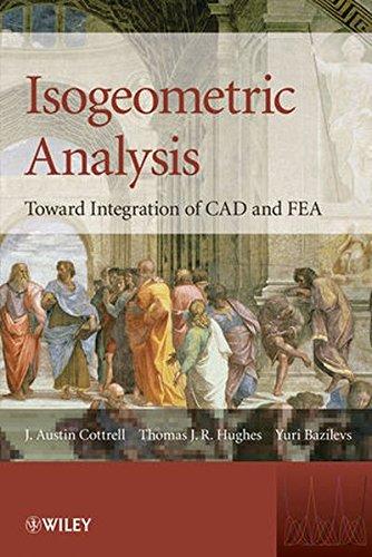Isogeometric Analysis