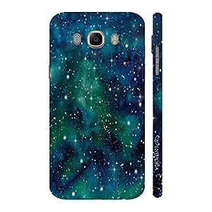 Enthopia Designer Hardshell Case Life of Pi Back Cover for Samsung Galaxy J7( 2016)