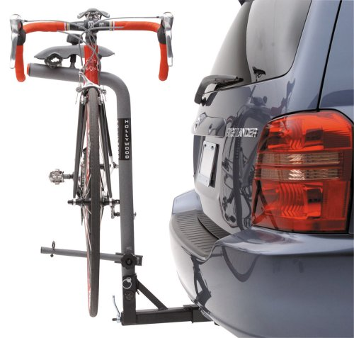 Hollywood Racks HR2100 Boomer 2-Bike Hitch Mount Rack (1.25-Inch Receiver)