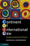 The Continent of International Law: E...