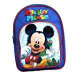 Disney Mickey Mouse Backpack | Mickey...