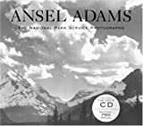 Ansel Adams: The National Park Service Photographs (0789208229) by Adams, Ansel