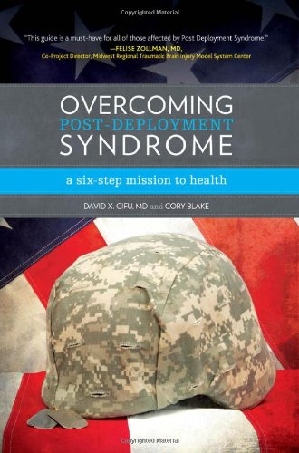 Image for Overcoming Post-Deployment Syndrome: A Six-Step Mission to Health