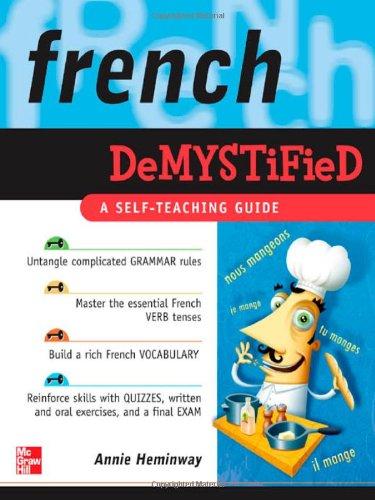 French Demystified