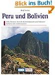 DuMont Kunst Reisef�hrer Peru und Bol...