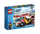 Lego City Fire Truck - 60002
