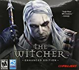 The Witcher Enhanced Edition JC