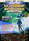 echange, troc Le Meilleur Des Tubes 2007 Vol.3 & Vol.4