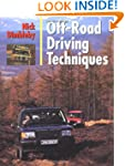 Off-road Driving Techniques