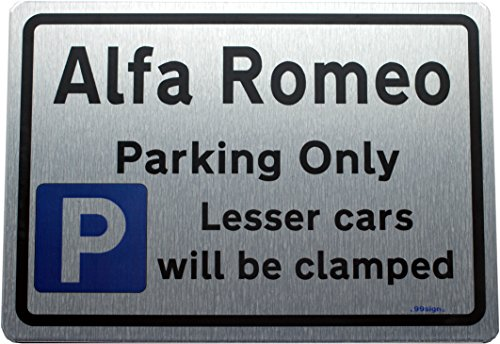 gift-for-alfa-romeo-owner-metal-faced-car-parking-sign-present-for-146-159-147-156-gtv-spider-mito-b