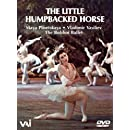 The Little Humpbacked Horse / Maya Plisetskaya, Vladimir Vasiliev, Bolshoi Ballet