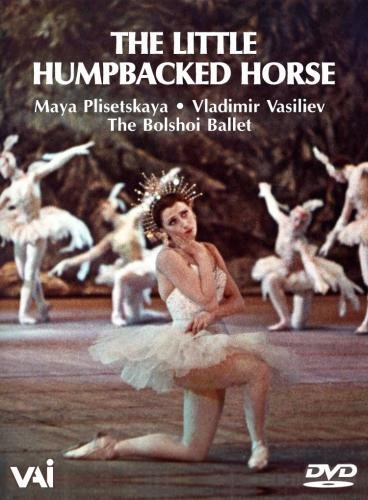 Maya Plisetskaya - The Little Humpbacked Horse [1989] [DVD] [US Import]