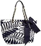Kate Spade Verandah Place Small Coal Tote