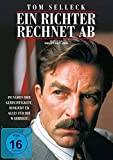Tom Selleck - Ein Richter rechnet ab [Limited Edition] - Tom Selleck