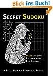 Secret Sudoku: 300 Hard Sudokus - 1 S...