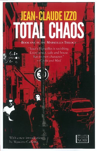 Total Chaos (Marseilles Trilogy)