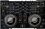 Hercules 4-MX DJ Console - Black