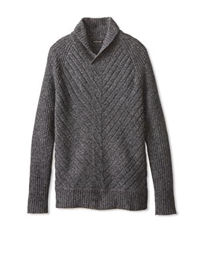 Velvet Men's Jeremy Shawl Collar Sweater