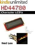 HD44780 Character LCD's (English Edit...