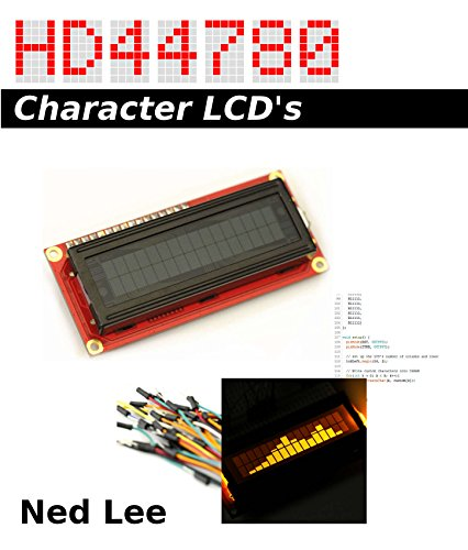 hd44780-character-lcds