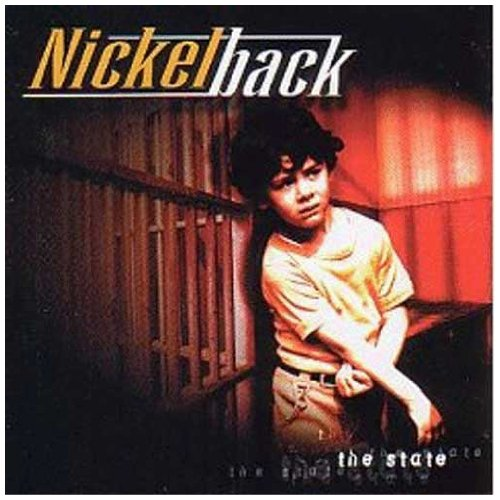 The-State-Nickelback-Audio-CD