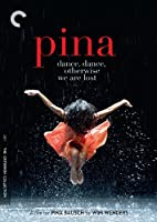 Pina Criterion Collection from Criterion Collection