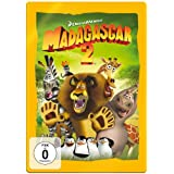 "Madagascar 2 (limited Steelbook Edition) [Collector's Edition] [2 DVDs]von ""Jan-Josef Liefers"""