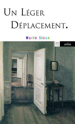 Un léger déplacement : roman