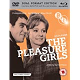 The Pleasure Girls (BFI Flipside) (DVD + Blu-ray)by Klaus Kinski