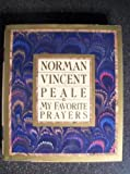 My Favorite Prayers (0060666749) by Peale, Norman Vincent