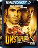 echange, troc Unstoppable [Blu-ray]