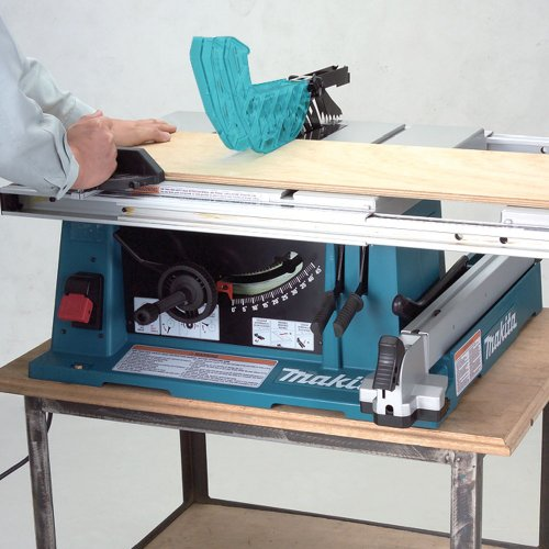 Makita 2705 10 Inch Contractor Table Saw Power Tool Deals Ratings Reviews Comparisons
