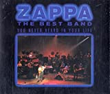 Best Band You Never Heard By Frank Zappa (1996-04-01)