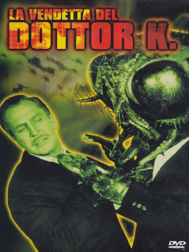 La vendetta del dottor K. [IT Import]